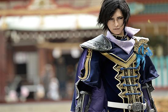 Cosplayer of the week reika cosplay shopper blog
