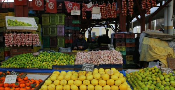 High Inflation Persists Through November