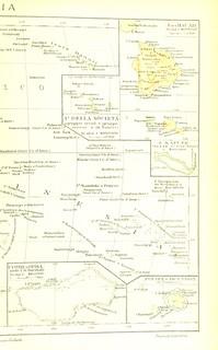 Image taken from page 1203 of 'La Terra, trattato popolare di geografia universale per G. Marinelli ed altri scienziati italiani, etc. [With illustrations and maps.]'