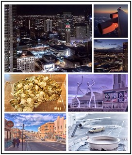 Denver Collage - CO USA - November 2013 - 20131122 to 20131129
