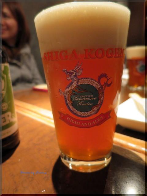 Photo:2013-10-30_ハンバーガーログブック_【参宮橋】Bar Shanks スモーキーなバーガーにクラフトビールを堪能!-13 By:logtaka
