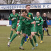 Hungerford Town 2-3 Hitchin Town