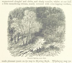 """British Library digitised image from page 191 of """"Morley: ancient and modern. With ... illustrations, etc"""""""