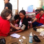 Two Northern California RNs Return from Disaster Relief Mission to Philippines as NNU Effort Goes On