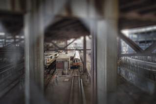 [Rail][Boston] Departure