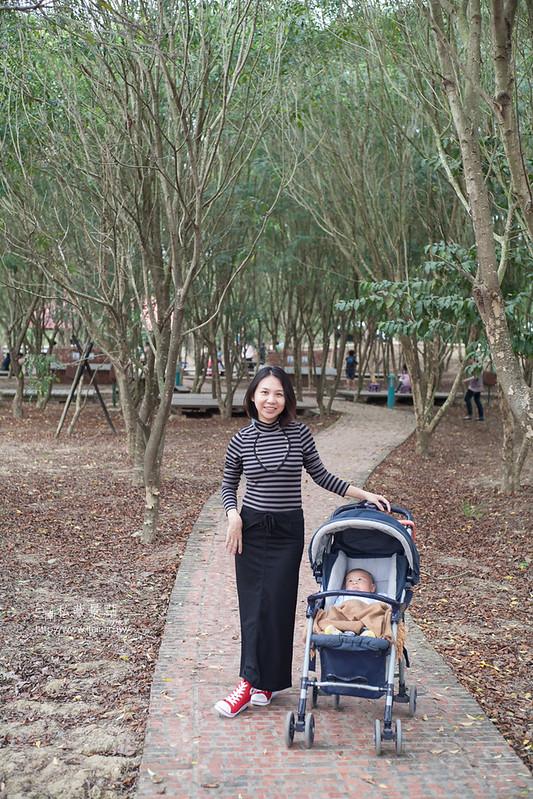 台南私藏景點--德元埤&老牛的家 (24)