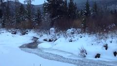 Rocky Mountain National Park - Winter 2013