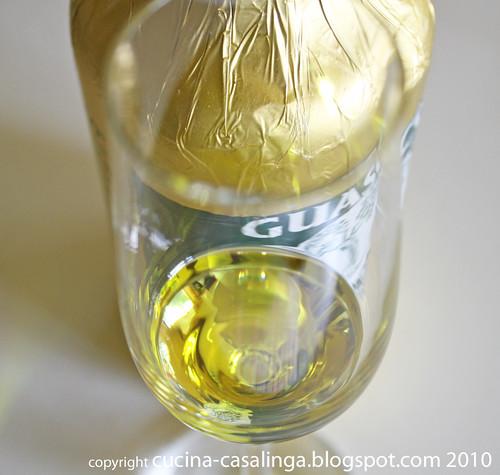 Guasco Oel Glas