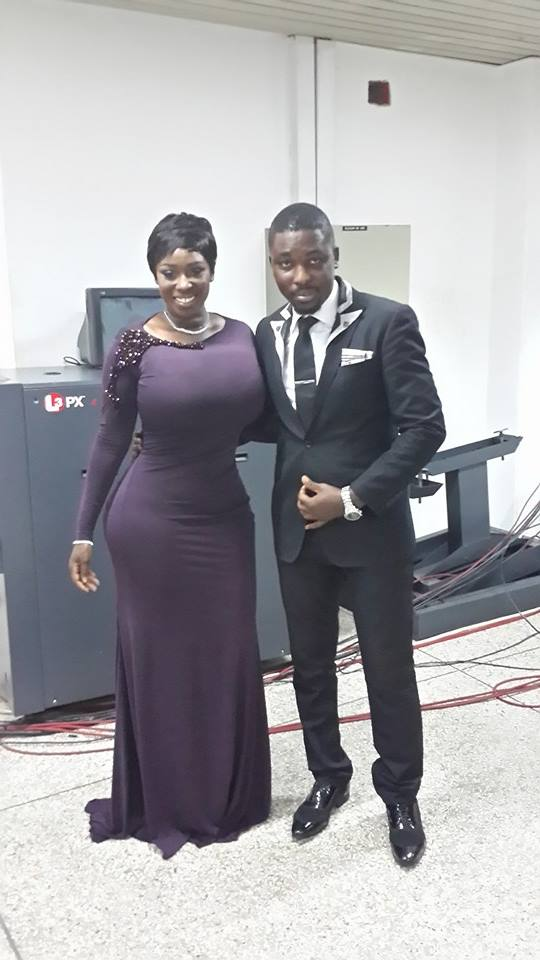 Peace Hyde and A Plus