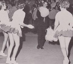 Phoenix College 1962: Evening Activities on Campus