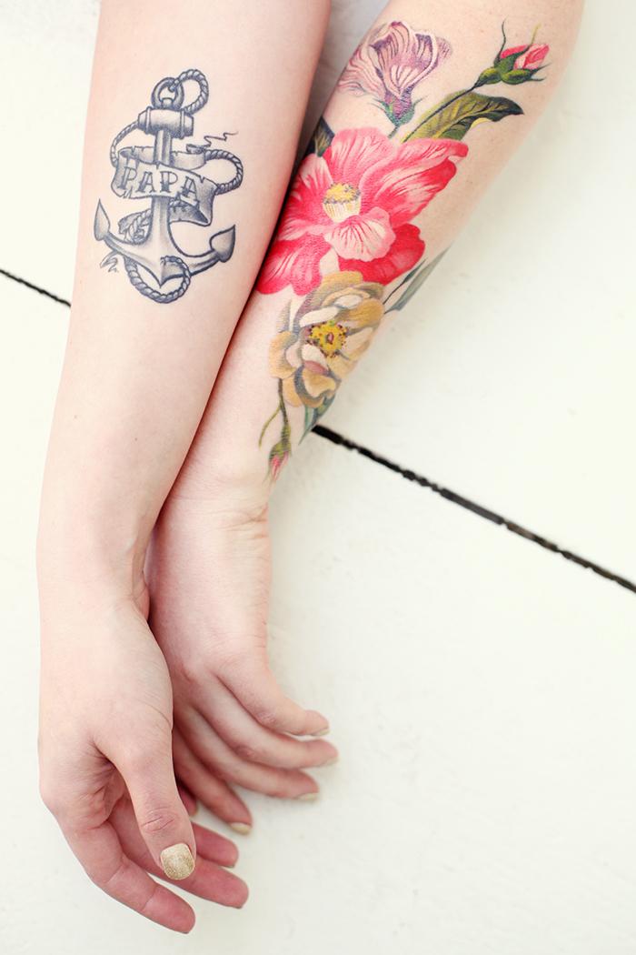 my tattoos so far keiko lynn