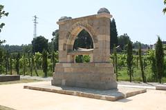 Memorial da Ermida em Irivo, Penafiel