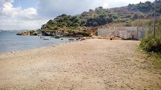 Imagen de Il-Bajja tax-Xama' Playa de arena. malta stpaulsbay