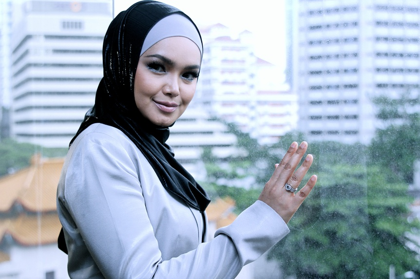 Konsert Dato Siti Nurhaliza Live In Klcc Where The Heart Is-01