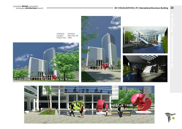 Architectural Visualization Studio In Huntington Beach Ca
