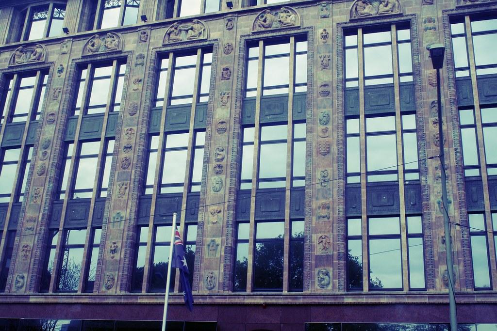 a stroll around berlin