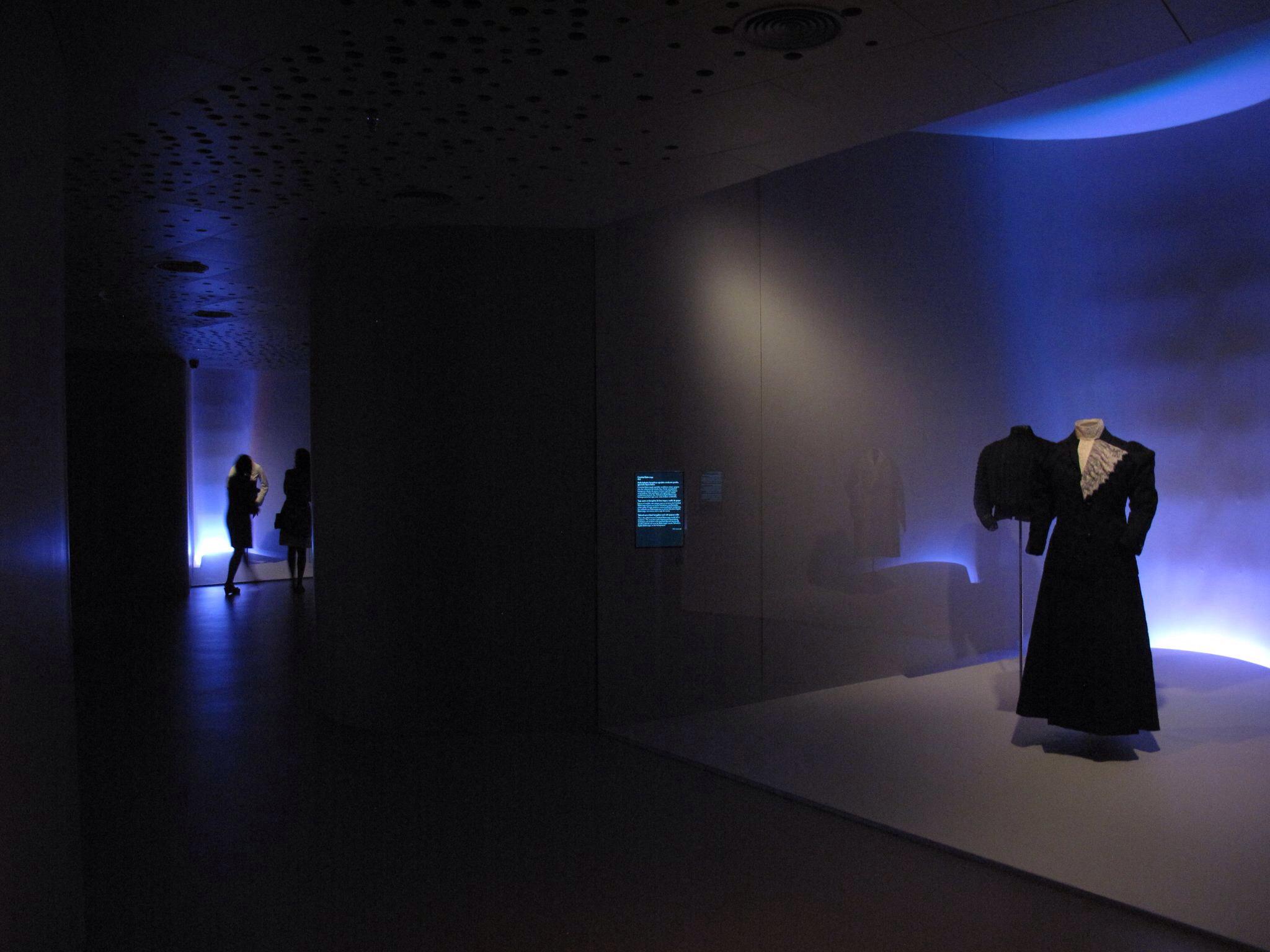 museo balenciaga_exposicion permanente2