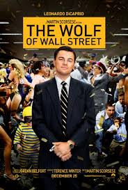Sói Già Phố WallThe Wolf Of Wall Street