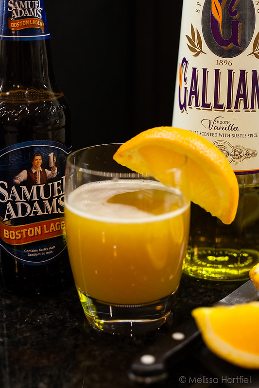 The Boston Wallbanger | Eyes Bigger Than My Stomach
