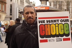Marginalised artists support for Choice FM