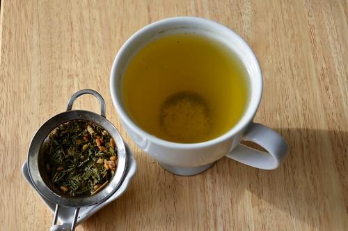 Miss Tea's Gen Mai Cha Tea