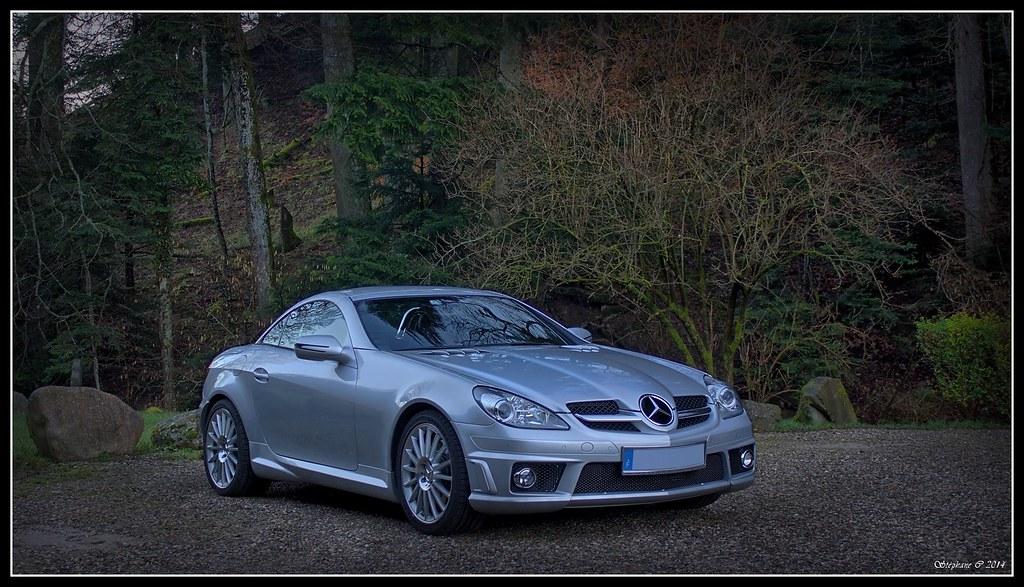 Chaprot SLK 200 en Alsace... - Page 4 12148553373_e259e8122c_b