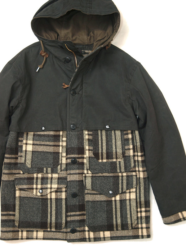 RRL / Fulton Jacket