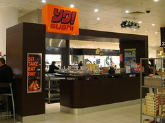 Picture of Yo Sushi, CR0 1TY