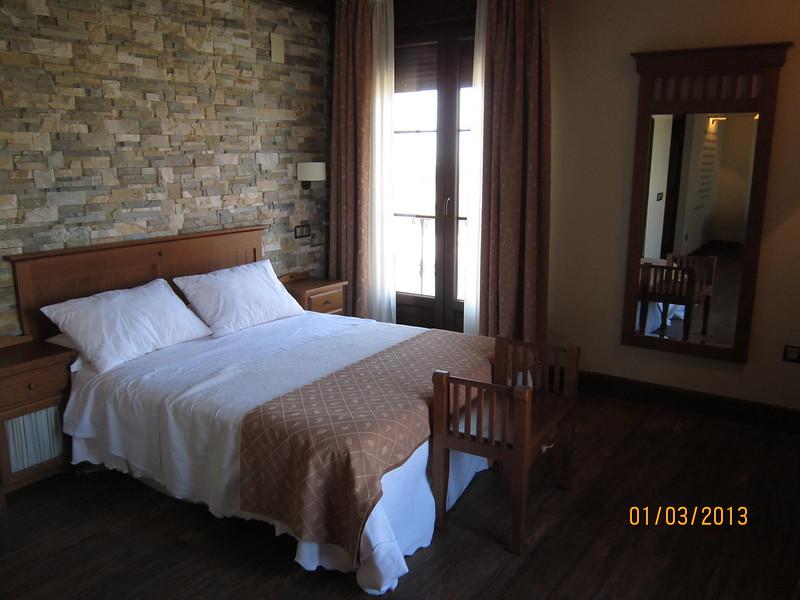 foto de la habitacion 103