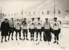 IJshockeyteam / Ice Hockey Team