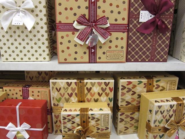 SM boxes
