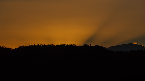 sunset papo lavega jarabacoa karibik dominikanischerepublik nordamerika mivista