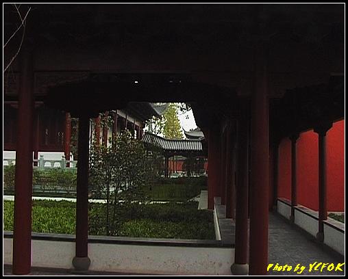 杭州 西湖湖畔的錢王祠 - 051