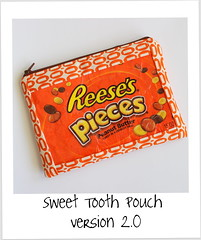 sweet tooth pouch version 2.0