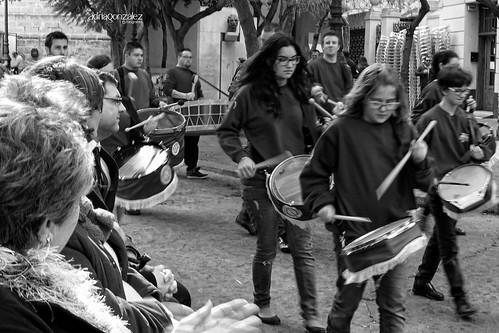 XIII Jornada d'exaltació del bombo i tambor 14 by ADRIANGV2009