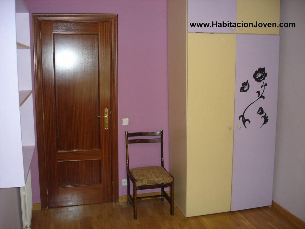 Alquiler habitaciones madrid moratalaz pza c alonso de aguilar n 6 h2 450 - Pisos en alquiler moratalaz ...