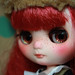 Custom Commission Middie Blythe Doll. by little dolls room