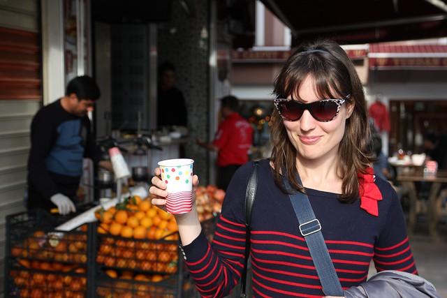 079 - Kapalıçarşı (Gran Bazar)