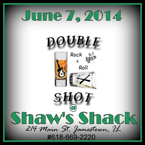 Double Shot 6-7-14