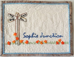 Sophie Junction Cross Roads