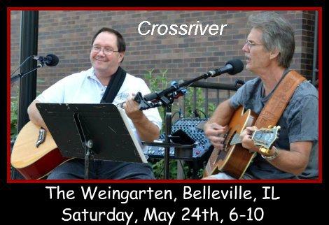 Crossriver 5-24-14
