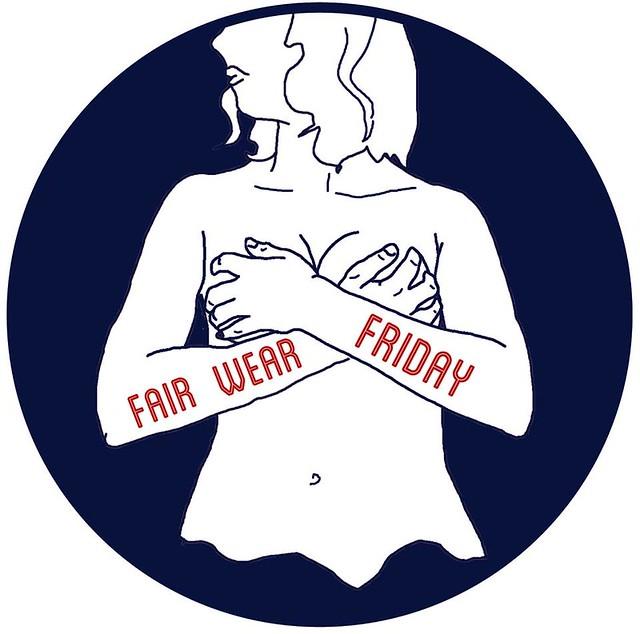 Fairwear Friday
