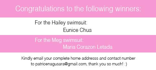 swimsuit winners