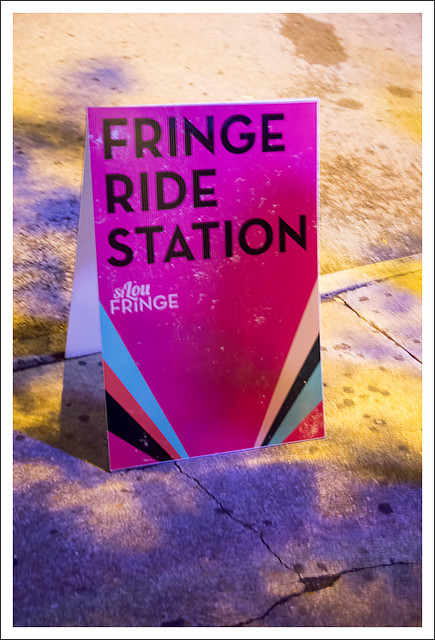 Ride Station