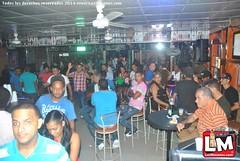 Viernes y Sábados @ Millenium Bar