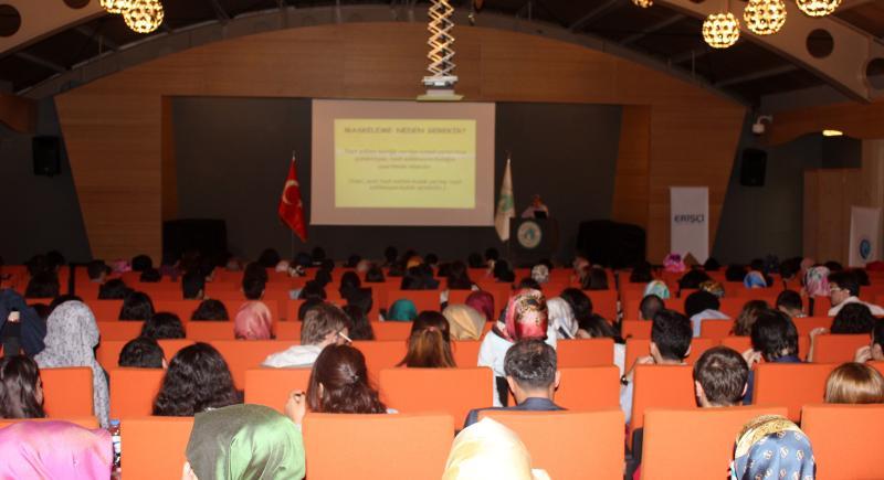 Geleceğin Odyologları ilk kez Üsküdar Üniversitesi'nde buluştu