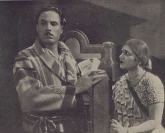 Bambai Ki Billi (1936) brochure photo 5