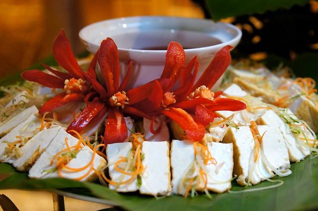Ramadan Buka Puasa buffet - sheraton imperial hotel KL -009