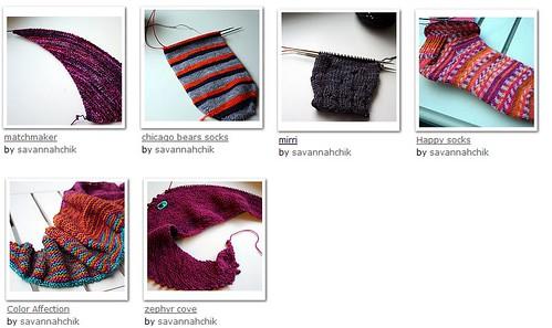 sock WIPs 2