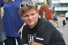 ROZHOVOR: Ironman ze severu Čech učí děti milovat triatlon